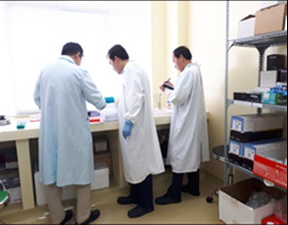 Tập huấn giải trình tự gen vi rút cúm gia cầm  độc lực thấp do FAO và Cục Thú Y tổ chức