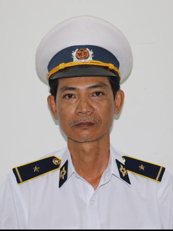 Trần Duy Thái