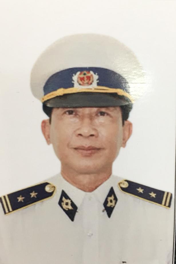 Nguyễn Tài Danh